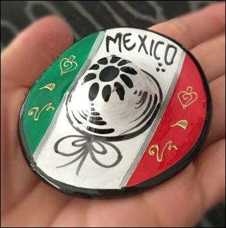 メキシコ27