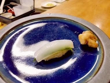 出雲市平田町でお寿司♪