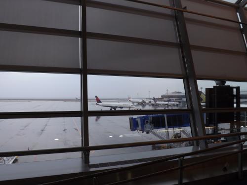 中部国際空港 天気