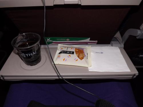 機内食 おつまみ