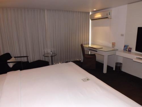 アイレジデンスホテル 室内1