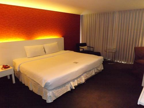 アイレジデンスホテル 室内2