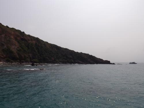ラン島 サウスポイント