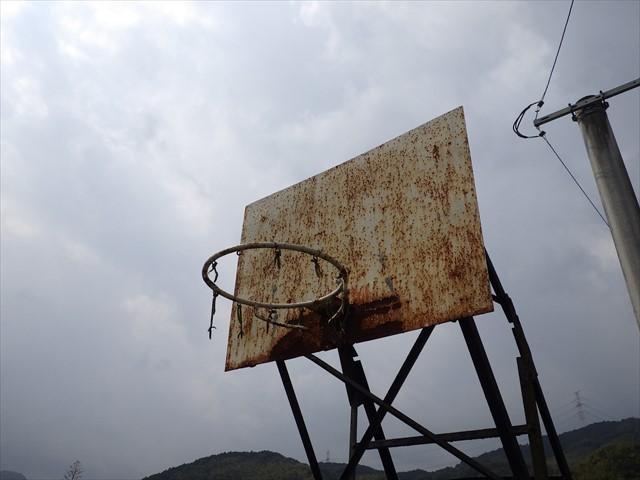 バスケットゴール-2
