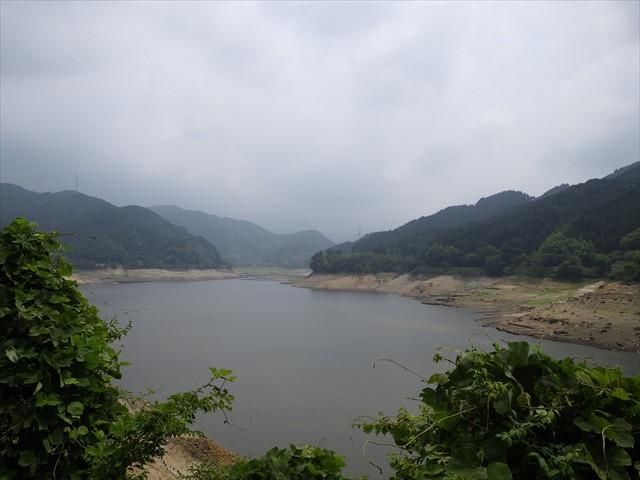 油木ダム-4