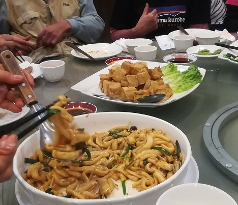 16 客家料理