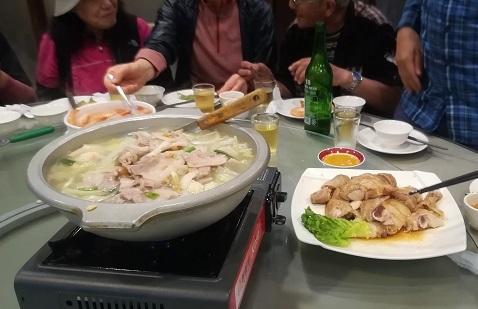 13 客家料理