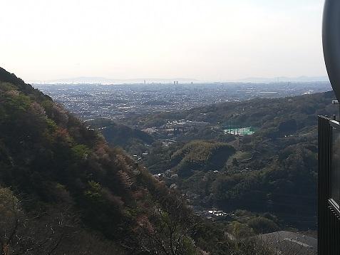 9 大阪平野・大阪湾方面