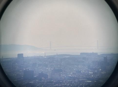 10 明石海峡大橋