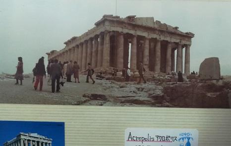 7 パルテノン神殿