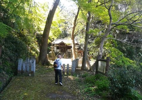 2 八幡神社