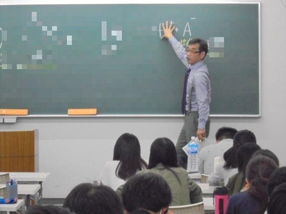小林宏講師
