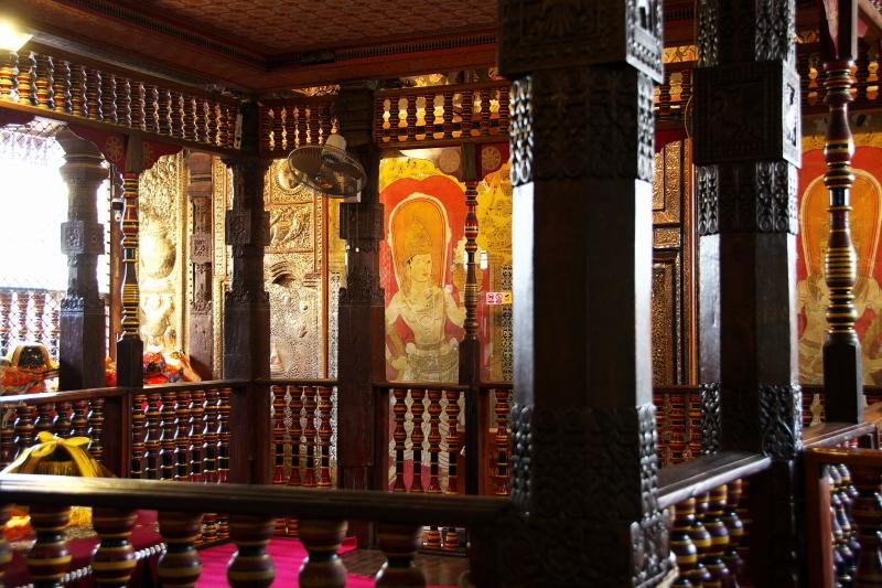 仏歯寺  (3)