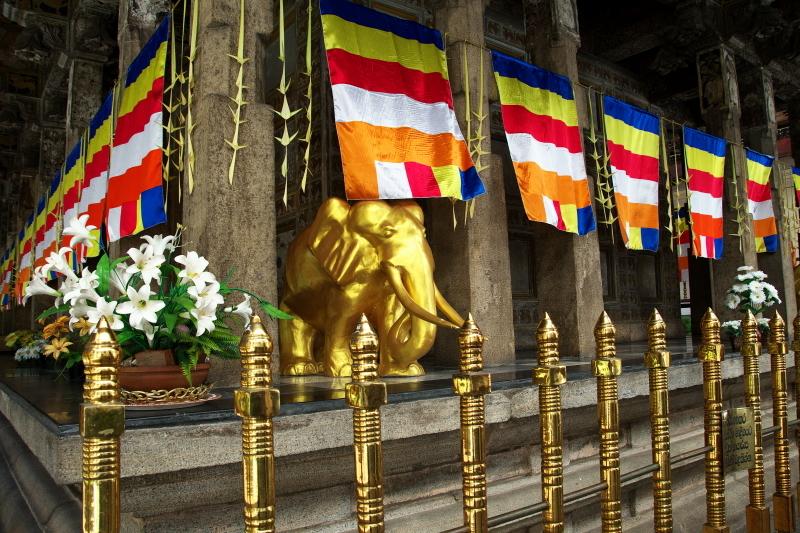 仏歯寺  (5)