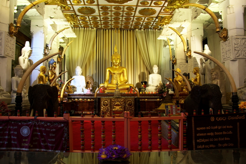 仏歯寺  (6)