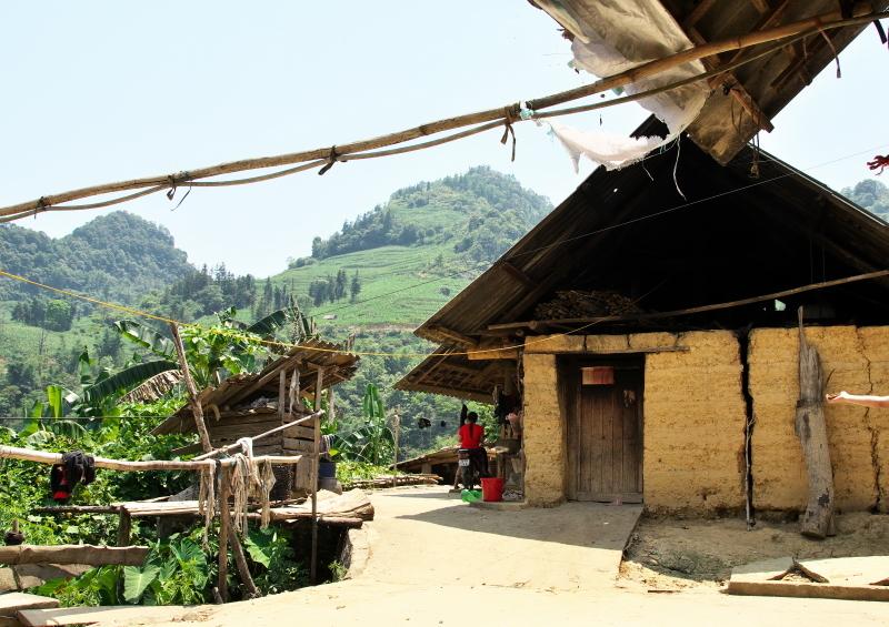 バンフォー村 (3)