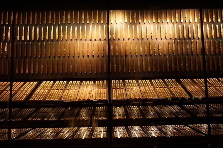 06 古代出雲歴史博物館 銅剣