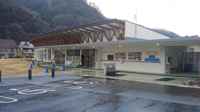 道の駅・尾瀬かたしな7