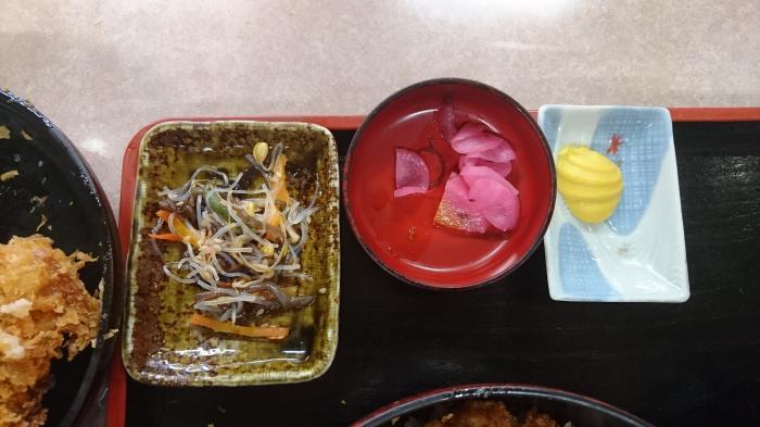 びっくりソースかつ丼10