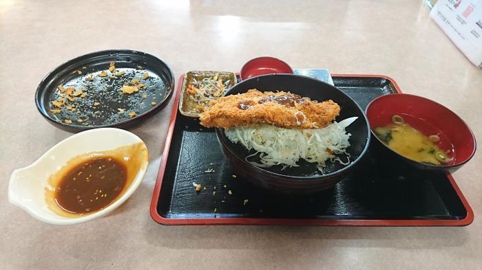 びっくりソースかつ丼12