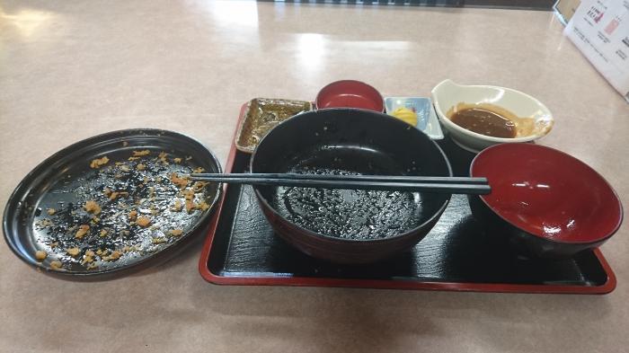 びっくりソースかつ丼14