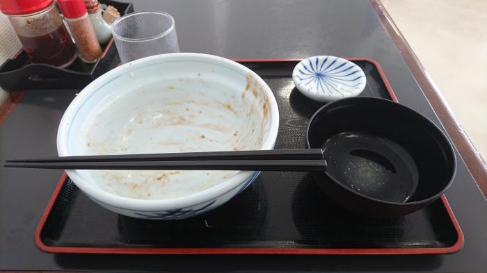 ソースカツ丼ダブル6