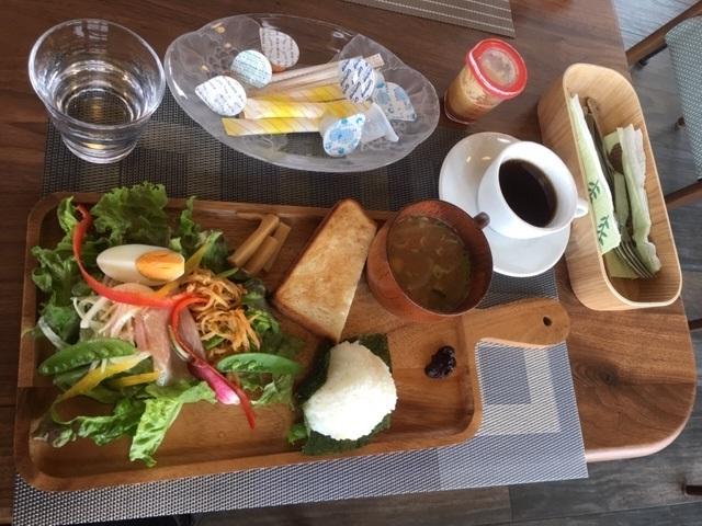 茶香キッチン1