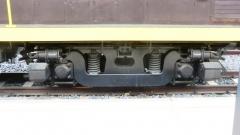 DT105台車