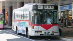 U-RM210GSN(群馬バス)