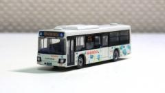 阪東自動車・QDG-LV290N1