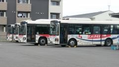 5017号車【特定】・2KG-LV290N2と特定2216と特定2254とRJorHRの2135ぽい車両