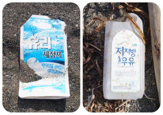 春の海と暑寒岳8(1)