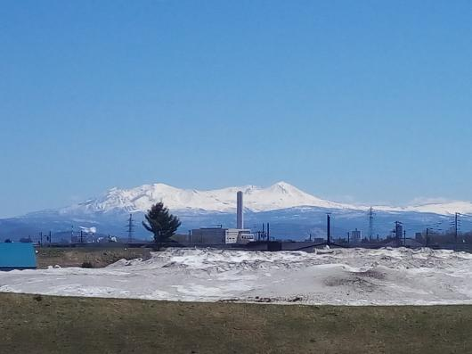 大雪山系2-1