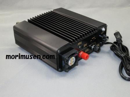 アルインコ DM-330MV 32A 安定化電源 スイッチング ALINCO