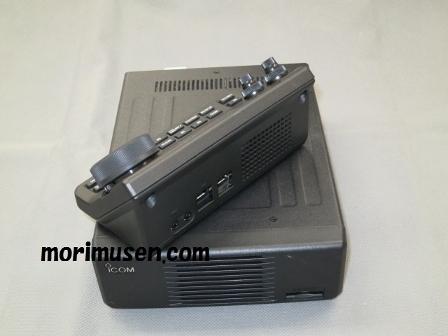 ICOM IC-7100M  HF+50MHz+144MHz+430MHz〈SSB・CW・RTTY・AM・FM・DV〉 トランシーバー /アイコム