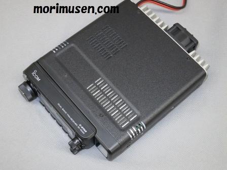 ID-4100D  アイコム 144/430MHz デュオバンド デジタルトランシーバー (GPSレシーバー内蔵)ICOM ID4100D