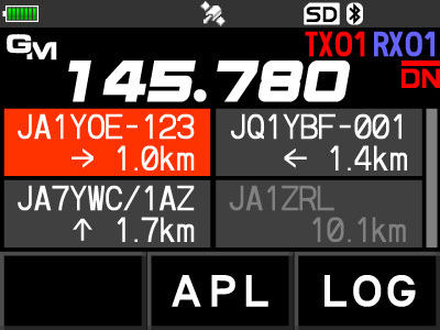 YAESU FT3D C4FM/FM 144/430MHz デュアルバンドデジタルトランシーバー ヤエス