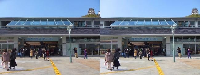 JR尾道駅 2019.3.23①(平行法)