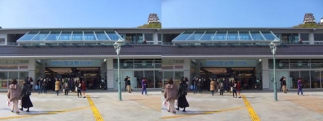 JR尾道駅 2019.3.23①(交差法)