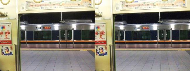 JR新大阪駅 2019.3.16⑩(平行法)