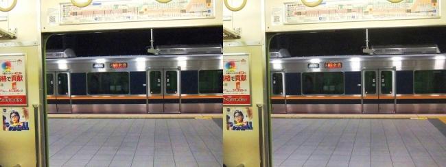 JR新大阪駅 2019.3.16⑩(交差法)