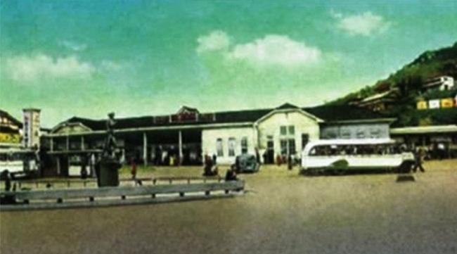 尾道駅ヒストリー④