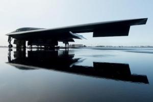 B-2スピリット戦略爆撃機