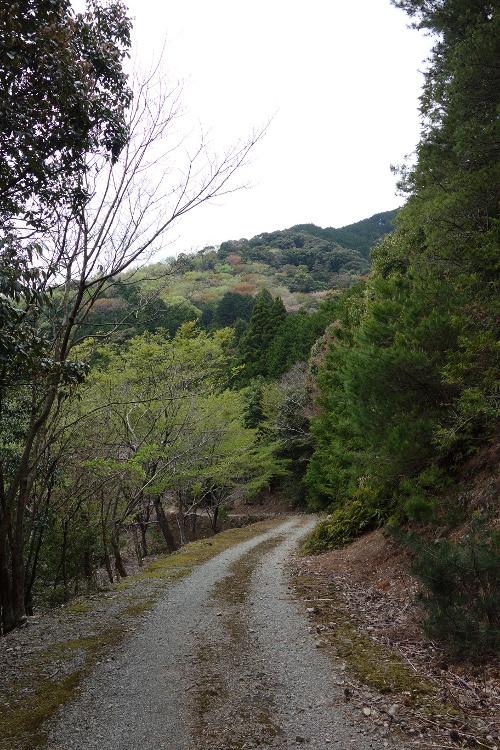 伊勢古道・竜ヶ峠07-16