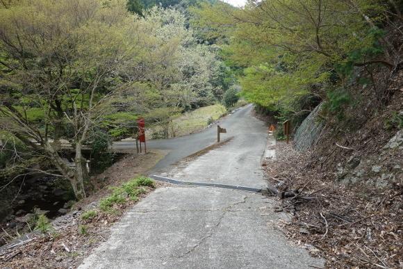 伊勢古道・竜ヶ峠07-17