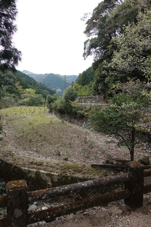 伊勢古道・竜ヶ峠07-22
