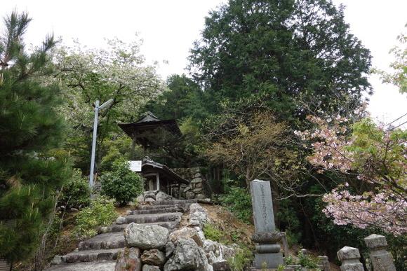 伊勢古道・竜ヶ峠08-17