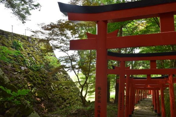 出石城稲荷神社-19