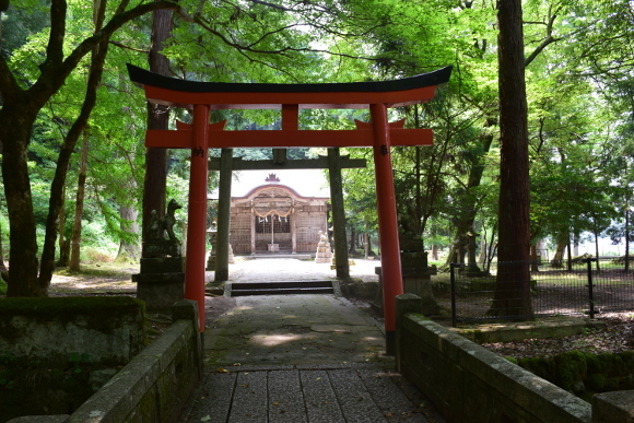 出石城稲荷神社-11