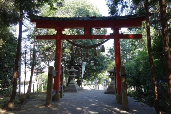 鏡神社25